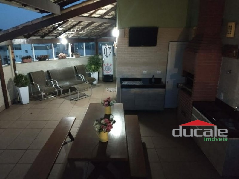 Primeira quadra do mar Cobertura duplex 3 quartos suite - AP1358