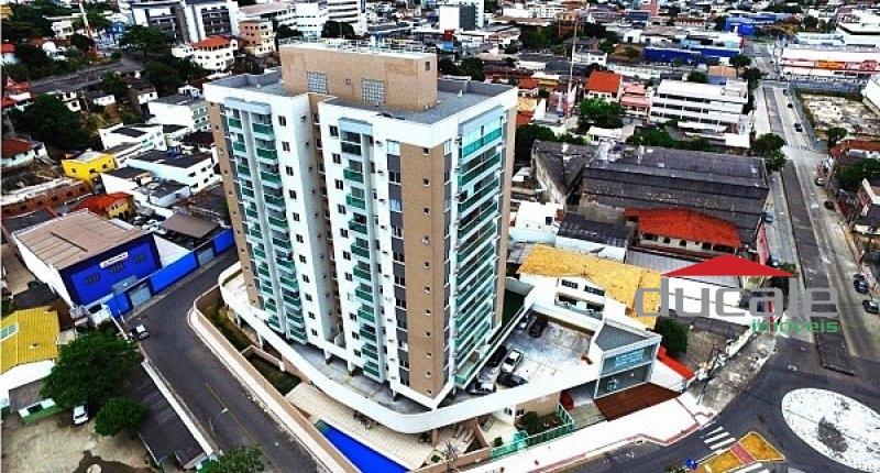 Residencial Bento Ferreira Apartamento 2 quartos suíte uma vaga - AP1361