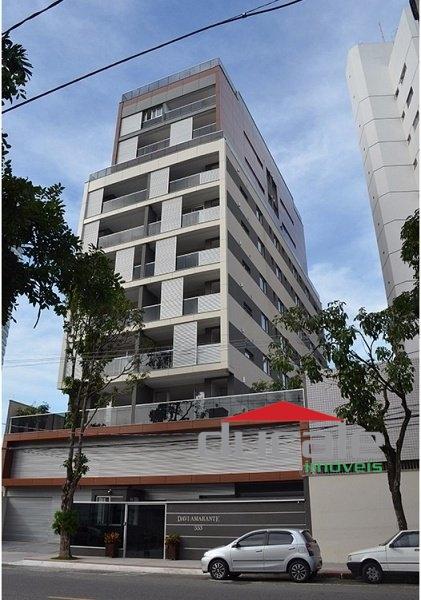 Davi Amarante Apartamento 2 quartos suíte em Bento Ferreira - AP1363