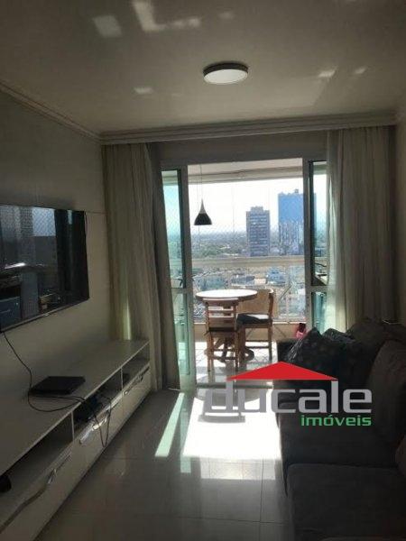 Apartamento 3 quartos suíte e duas vagas - AP1364