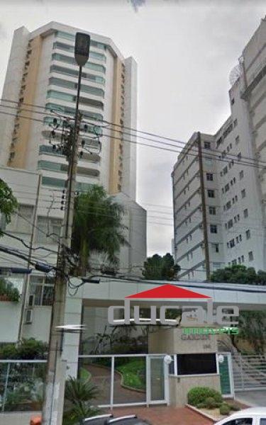 Condominio Garden Praia do Canto Vitória ES - AP1371