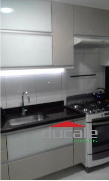 Apartamento 2 quartos suite em Jardim Camburi - AP1372
