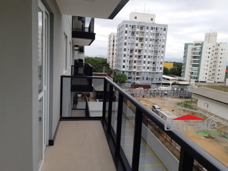 Residencial Aquarela Jardim Camburi Apartamento 2 quartos suíte em Jardim camburi - AP1382
