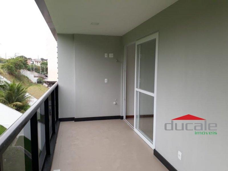 Novo! Apartamento 3 quartos suite e duas vagas - AP1390