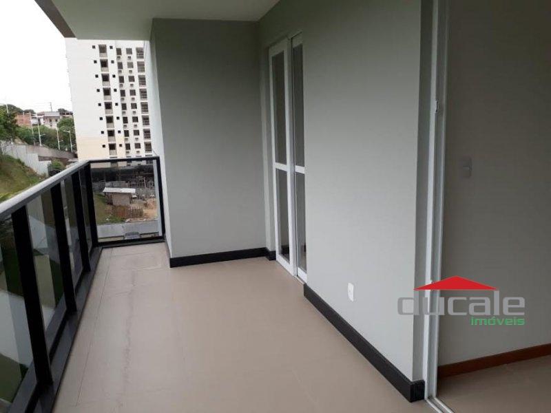 Novo! Apartamento 3 quartos suite 2 vagas e lazer completo - AP1391