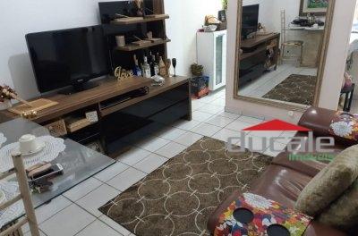 Residencial Mestre Álvaro Apartamento 2 quartos