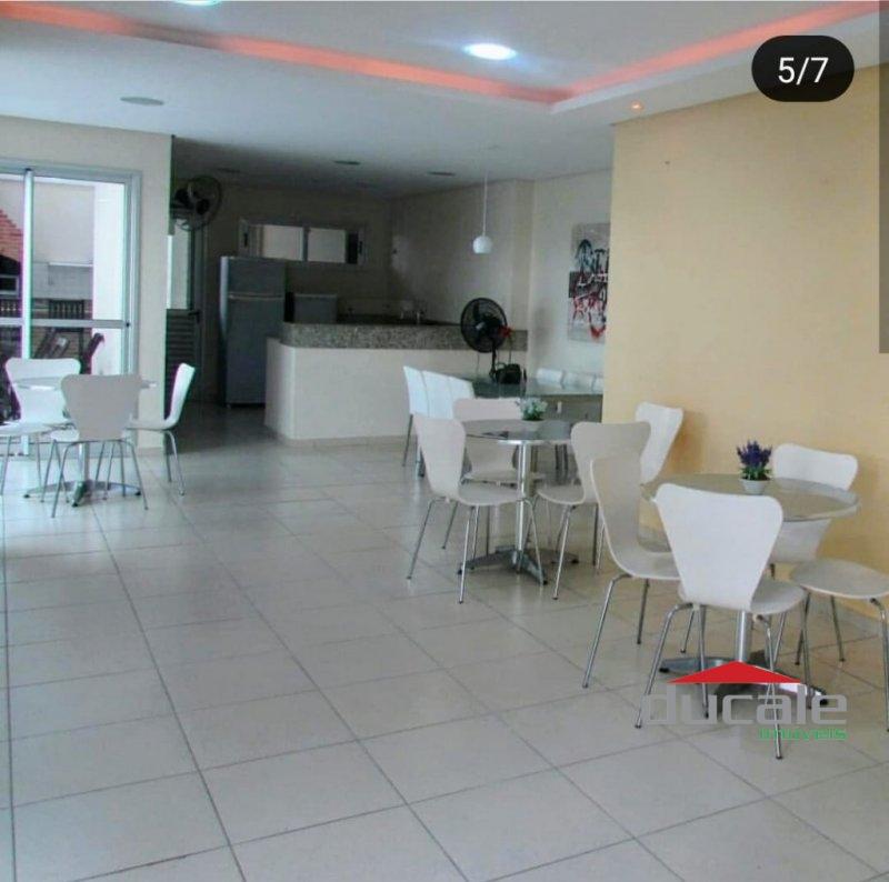 Apartamento 2 quartos e lazer - AP1422