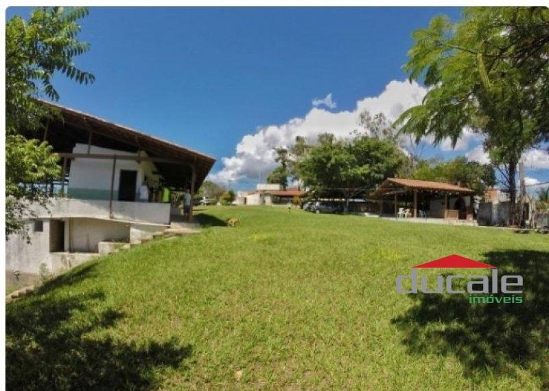 Área Terreno Clube em Balneário Carapebus - TE1426