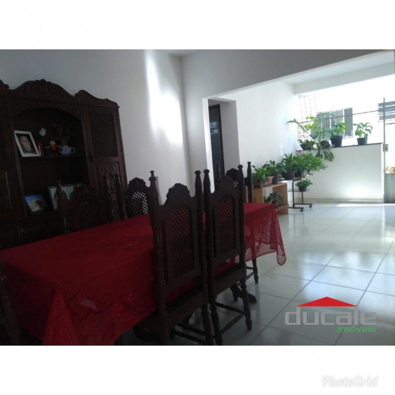 Casa Manoel Plaza Impecável - Toda Reformada - CA1432