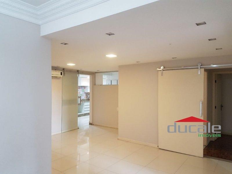 Apartamento 3 quartos suite Praia do Canto - AP1446