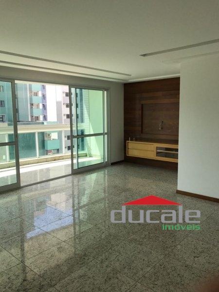 Apartamento Praia do Canto 4 quartos 2 suites - AP1449