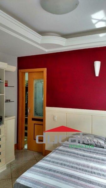 Cobertura Linear 3 quartos suite Praia do Canto - CO1450