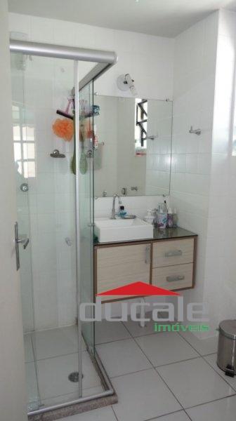 Apartamento Praia do Canto 3 quartos - AP1453