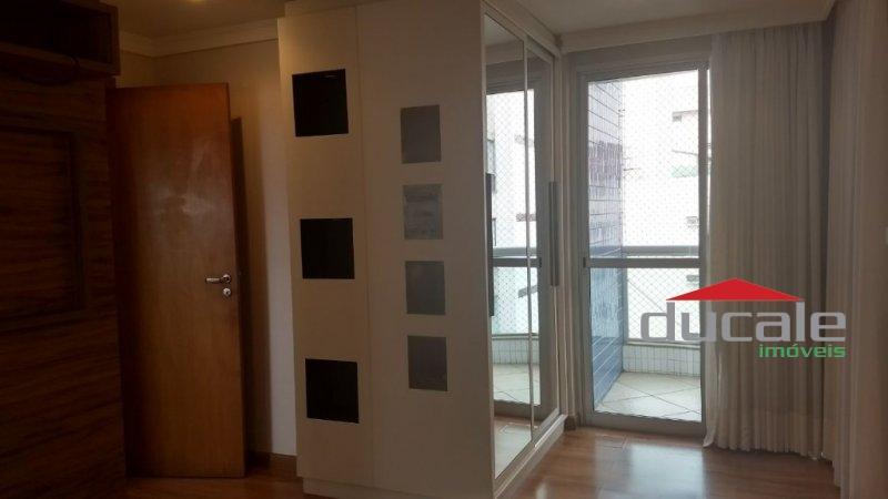 Apartamento 4 quartos suite Jardim Camburi - AP1454