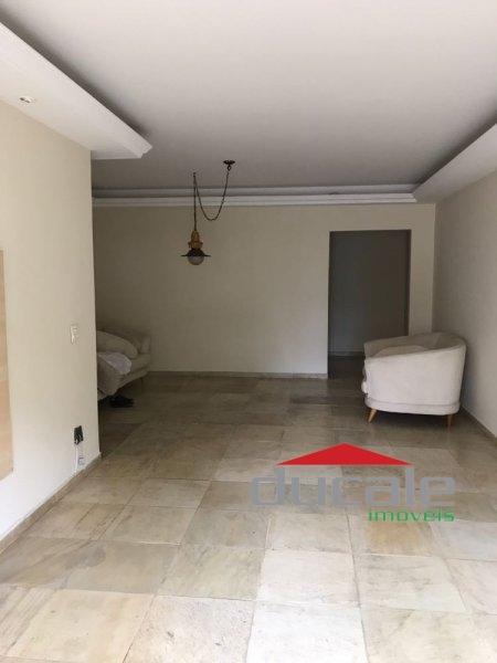 Apartamento Mata da Praia com 3 quartos 2 suites - AP1455