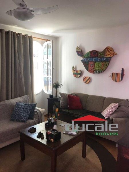 Casa Linear 3 quartos Mata da Praia - CA1459