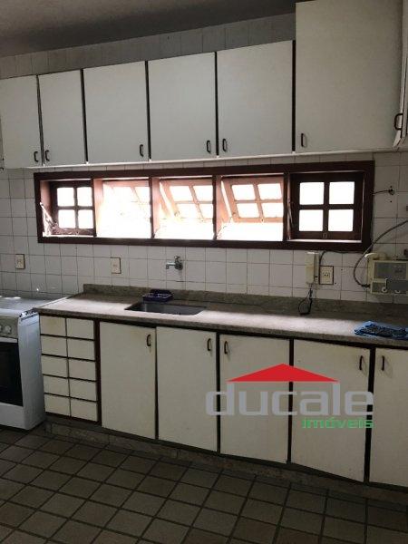 Casa Duplex 5 quartos 2 suites Jardim Camburi - CA1461