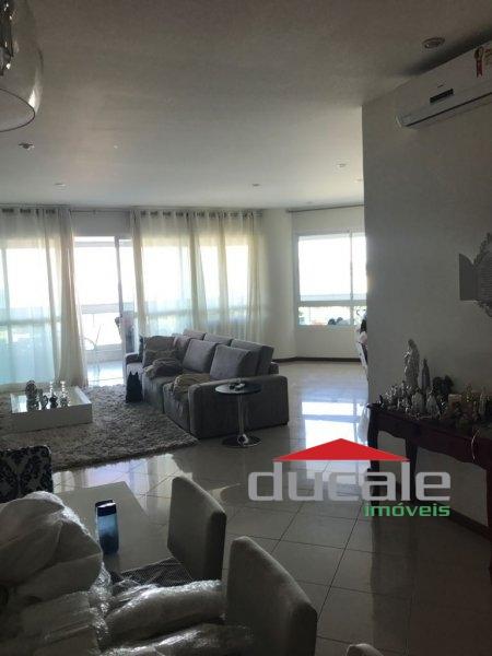 Apartamento frente ao mar em Mata da Praia - AP1462