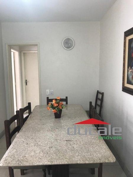 Apartamento 2 quartos em Jardim da Penha - AP1464