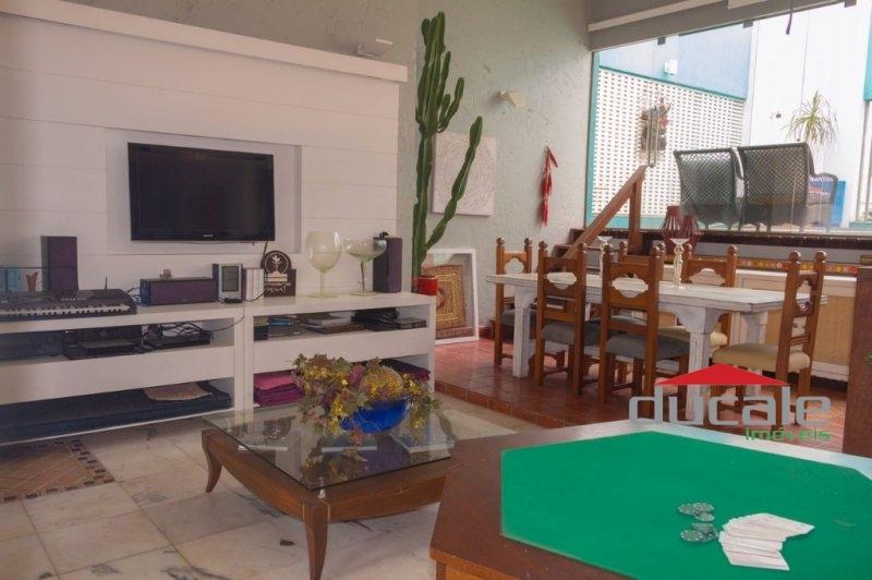 Cobertura Duplex 4 suites Praia do Canto, Vitória  - CO1466