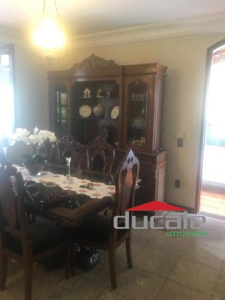 Casa Duplex 4 quartos 2 suítes em Mata da Praia, Vitória - CA1471