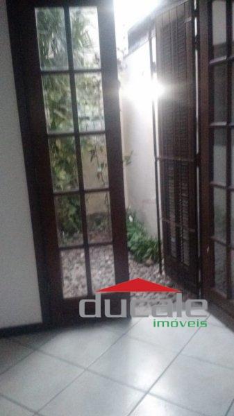 Casa Linear próximo ao mar Jardim Camburi - CA1474