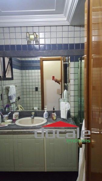 Apartamento 4 quartos Jardim da Penha, Vitória - AP1475