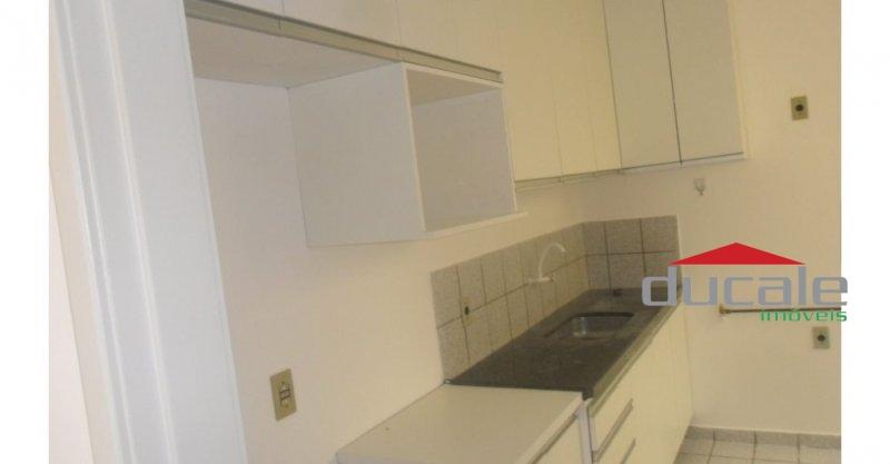 Apartamento 2 quartos em Jardim Camburi, Vitória - ES - AP1478