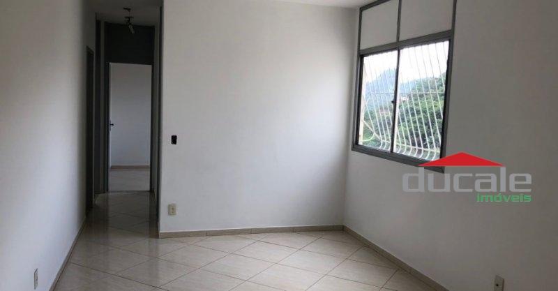 Apartamento 3 quartos suite Bento Ferreira, Vitória - AP1480