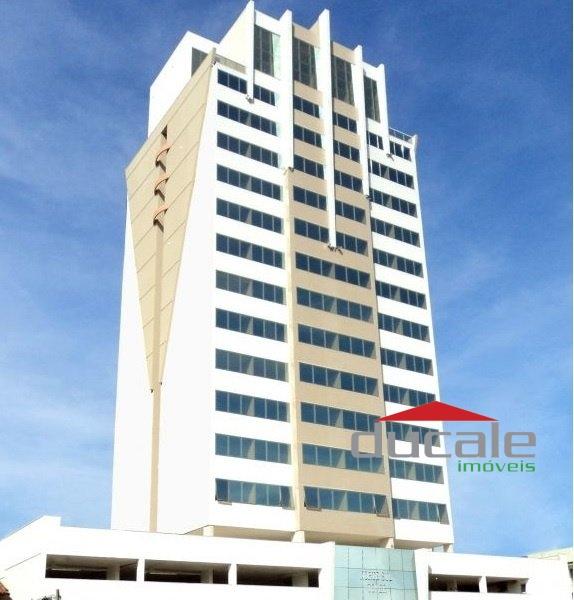 Sala comercial em Norte Sul Tower - SA1482