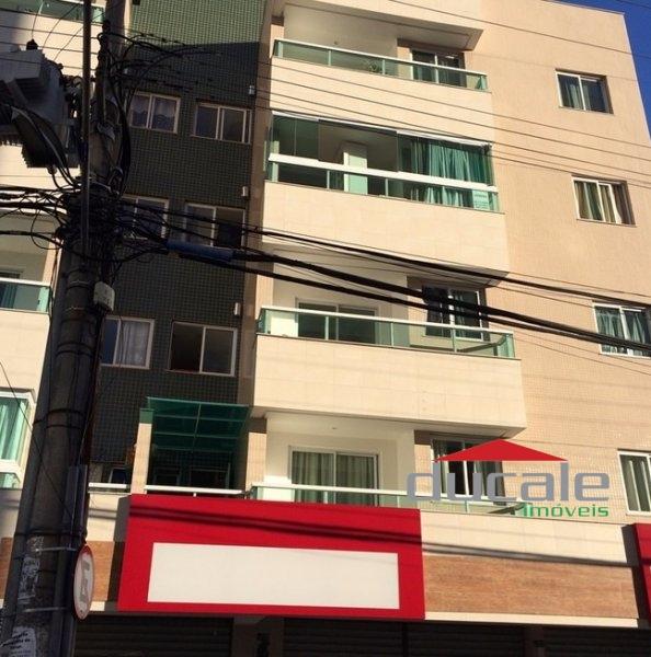 Edifício Nícolas Salazar em Jardim Camuri, Vitória - AP1484