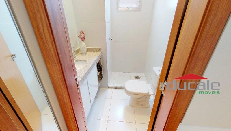 Apartamento no Edifício Alzira Grasselli em Jardim Camburi - AP1488