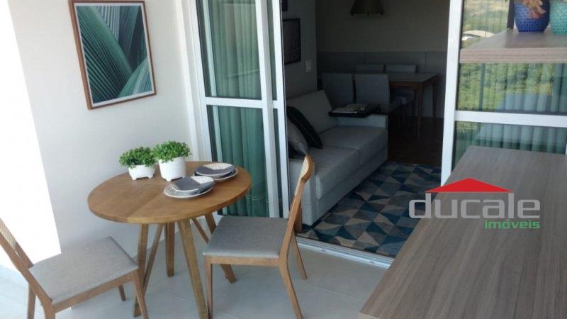 Apartamento no Edifício José Daher Carneiro 2 quartos suite - AP1492
