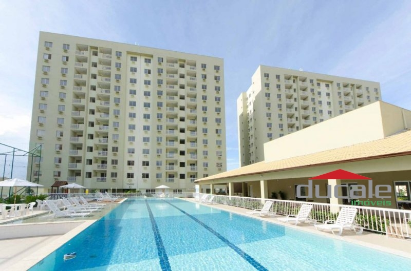 Apartamento no Condomínio Buritis em Colina de Laranjeiras - AP1497