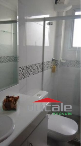Apartamento mobiliado 3 quartos suite em Jardim Camburi, Vitória - AP1498