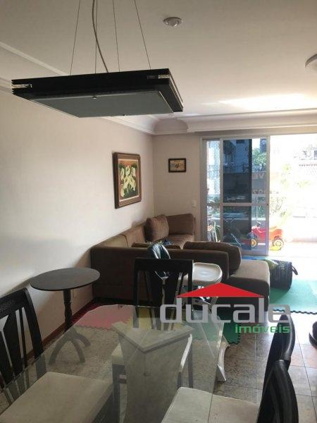 Apartamento com suite e varanda em Jardim da Penha, Vitória - AP1501