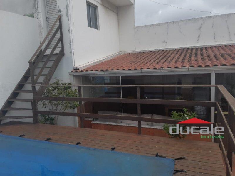 Aluga Linda Cobertura 4 quartos 3 suites em Jardim Camburi - CO1505