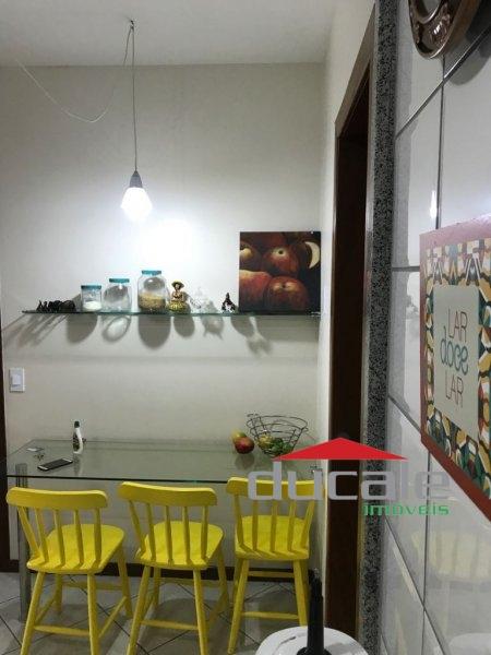 Apartamento próximo ao mar 3 quartos em Jardim da Penha - AP1506