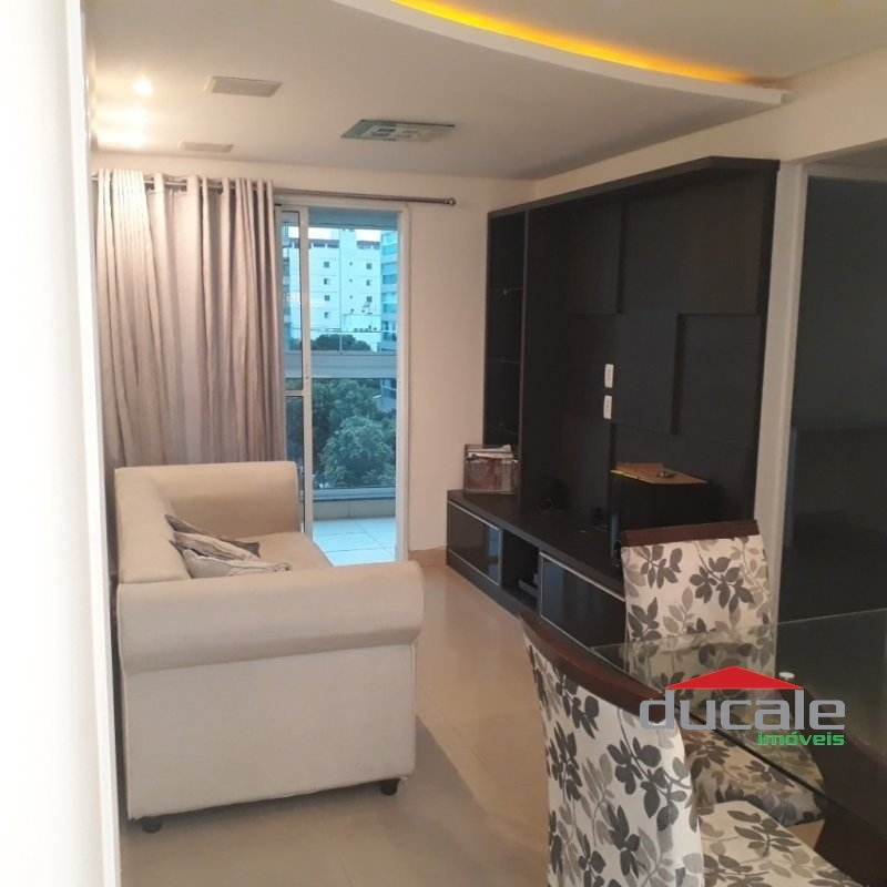 La Vita! Apartamento com lazer completo 3 quartos - AP1511