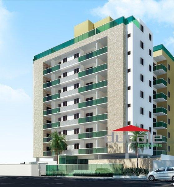 Edifício Antônio Gonçalves com Lazer completo em Jardim Camburi - AP1517
