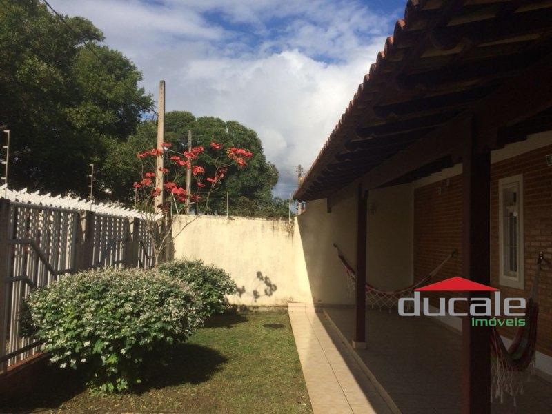 Vende Linda Casa em Praia Grande - CA1519