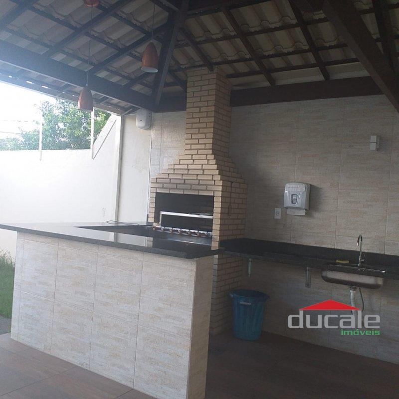 Oportunidade!! Apartamento Andar alto e lazer em Jardim Camburi - AP1520