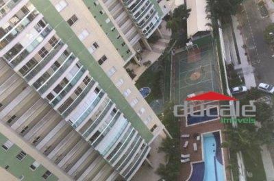Residencial Jardins: apartamento à venda em Jardim Camburi