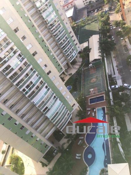 Residencial Jardins em Jardim Camburi: apartamento em andar alto - AP1555