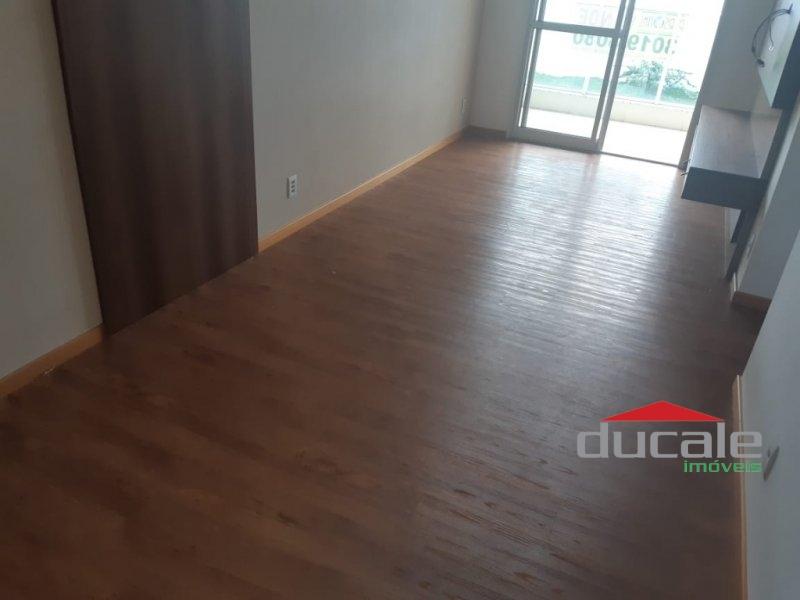 Residencial Vevace em Jardim Camburi: apartamento com Lazer completo - AP1558