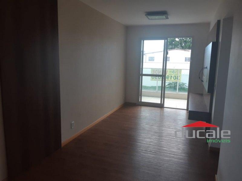 Apartamento andar alto com varanda no Vevace, Jardim Camburi - AP1559