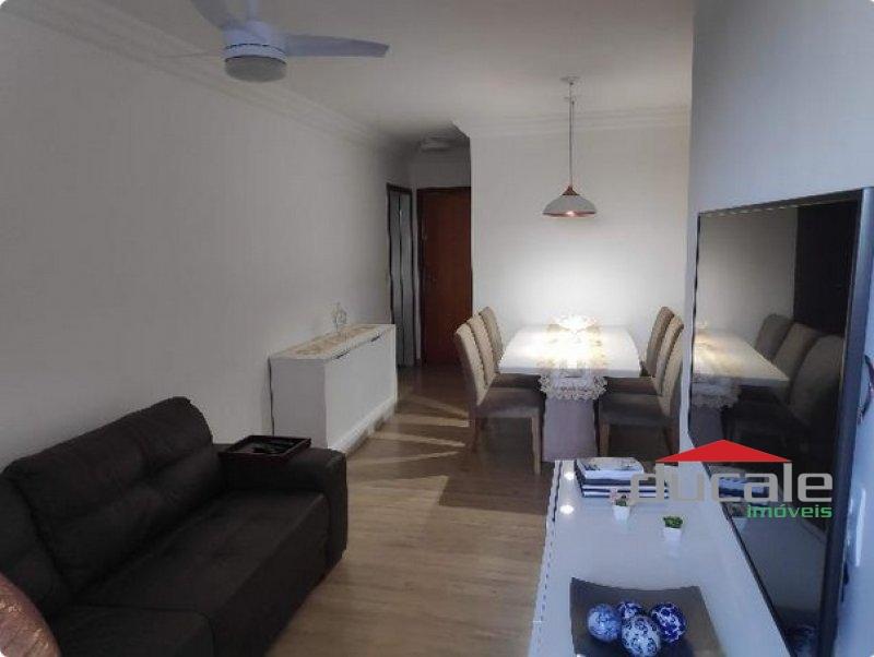 Vende Apartamento 3 quartos na quadra do mar em Jardim Camburi - AP1560