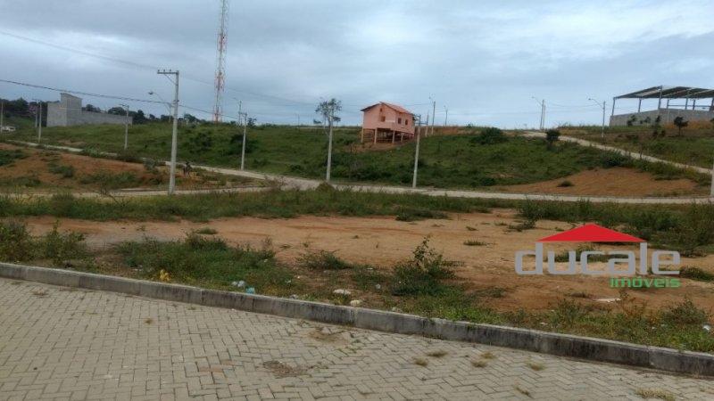 Vende Terreno 250 m² quitado, em Campinho da Serra II - TE1570