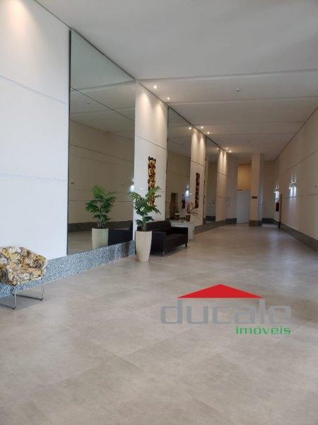 Otímo apartamento em Campo Grande, 3 quartos suíte - AP1583