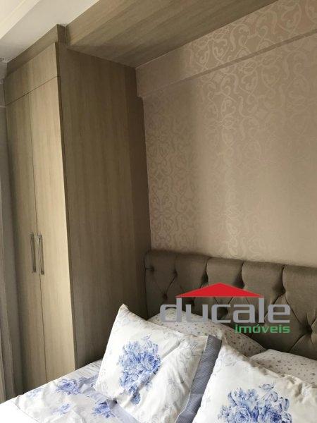Vende apartamento montado em Jardim Camburi, Vitória - AP1589